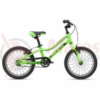 Bicicleta copii Giant ARX 16' F/W neon green 2020