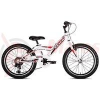 Bicicleta copii Hoop Laser 20