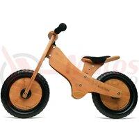 Bicicleta copii Kinderfeets Classic Bamboo