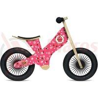 Bicicleta copii Kinderfeets Retro Cupcake