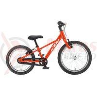 Bicicleta copii KTM Wild Cross 16' Portocaliu/Alb