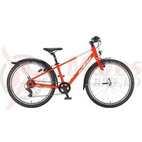 Bicicleta copii KTM WILD CROSS STREET 24