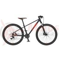 Bicicleta copii KTM Wild Speed Disc 26 met black