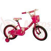 Bicicleta copii Magellan Candy 16 pink