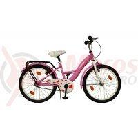 Bicicleta copii Robike Alice 20