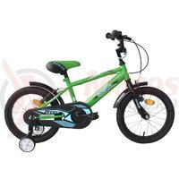Bicicleta copii Robike Ronny 16