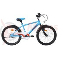 Bicicleta copii Robike Ronny 20