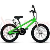 Bicicleta copii Royal Baby Freestyle 18' Green