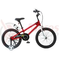 Bicicleta copii Royal Baby Freestyle 18' Red
