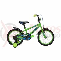 Bicicleta copii Ultra Kidy 16' C-Brake Verde 2021