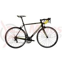 Bicicleta Corratec CCT Team 105 Burgundy / Black