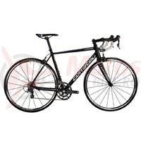 Bicicleta CORRATEC Corones Elite negru/albastru/alb