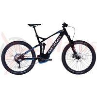 Bicicleta Corratec E-Power RS 150 PRO 27.5+ negru/alb/albastru