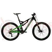 Bicicleta Corratec Inside Link 140 Z 10Hz 27.5