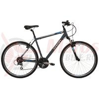 Bicicleta Creon Dover Cross 28 gri