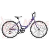 Bicicleta Cross Alissa 24