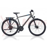 Bicicleta Cross Avalon - 28'' trekking