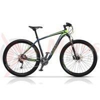 Bicicleta Cross Big Foot 27.5