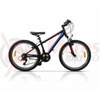 Bicicleta CROSS Boxer 24'' 320mm - aluminiu