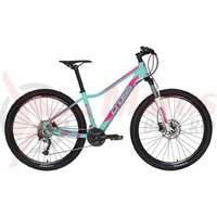 Bicicleta Cross Causa SL3 27.5