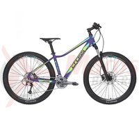 Bicicleta Cross Causa SL5 27.5