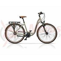 Bicicleta Cross Cierra City 28