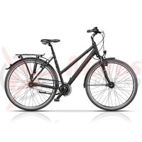 Bicicleta Cross Citerra Lady 28