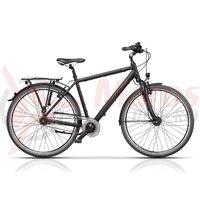 Bicicleta Cross Citerra Man 28