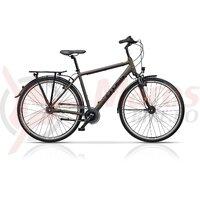 Bicicleta Cross Citerra Man City 28