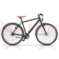 Bicicleta Cross Citerra Man Urban 28