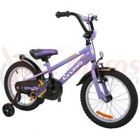 Bicicleta Cross Daisy 16