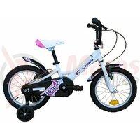 Bicicleta copii CROSS Daisy 20'' - aluminiu