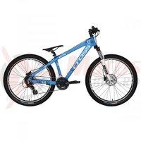 Bicicleta Cross Dexter HDB Albastru 26