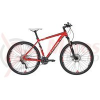 Bicicleta Cross Euphoria 27,5