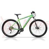 Bicicleta Cross Euphoria 29