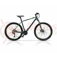 Bicicleta CROSS Fusion 9 - 27.5'' Mtb