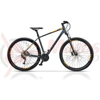 Bicicleta Cross Fusion 9 - 29'' MTB 2021