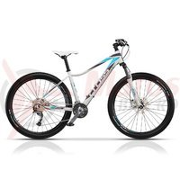 Bicicleta Cross Fusion Lady 27.5