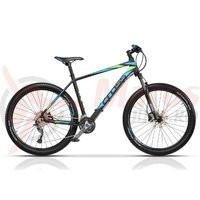 Bicicleta Cross Fusion Man 27.5