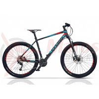 Bicicleta Cross Fusion man 29