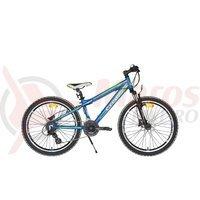 Bicicleta Cross Gravito 24