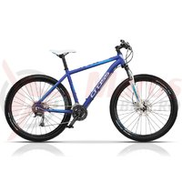 Bicicleta Cross Grip 8 27.5