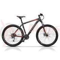 Bicicleta Cross Grip 8 27.5