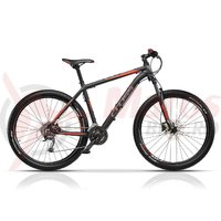 Bicicleta Cross Grip 8 29