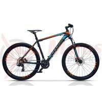 Bicicleta Cross GRX 7 HDB 29' 2019
