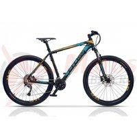 Bicicleta Cross GRX 9 HDB 29' 2019