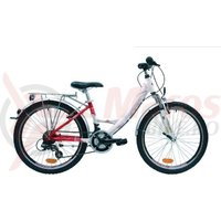 Bicicleta Cross Impulse 24' wave - mov