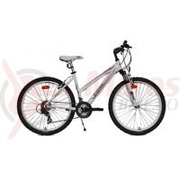 Bicicleta Cross Julia 26