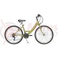 Bicicleta Cross Lagurna MTB 26