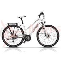 Bicicleta Cross Legend Lady Trekking 28